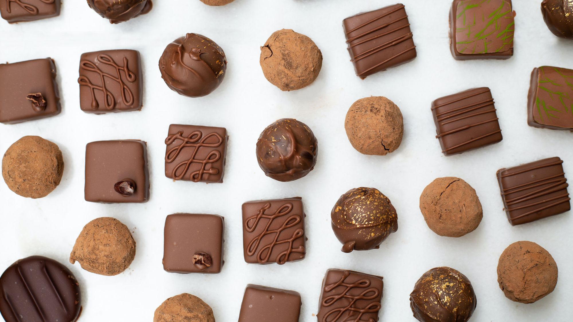 Eating chocolate is one the best remedies to beat Blue Monday