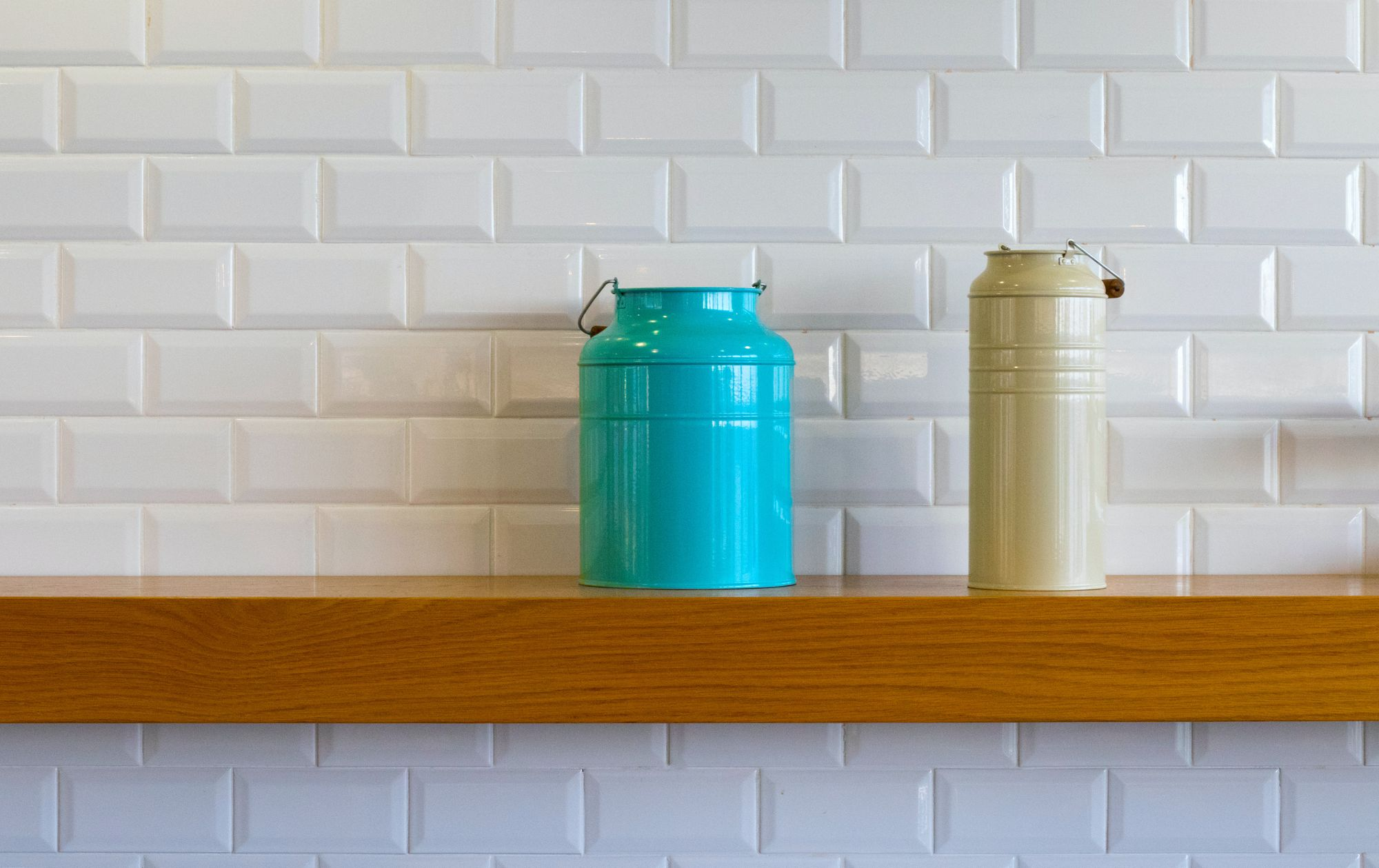 Refill shops can be a great way to get more environmental friendly at home